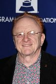 LOS ANGELES - JAN 23:  Peter Asher at the