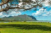 Koolau Mountains