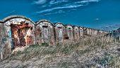 Hdr Ruins