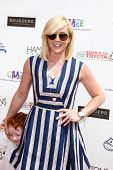 BRIDGEHAMPTON, NY-JUL 19: Actress Jane Krakowski attends the 6th Annual Family Fair at the Children'