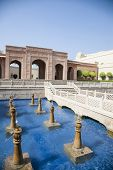 Fountain In India