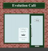 Evolution_cafe