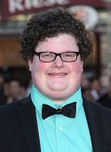 LOS ANGELES - APR 13:  Jesse Heiman arrives to the