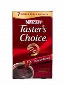 Tasters Choice Coffee