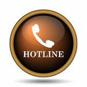 Hotline Icon