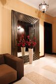 foto of anteroom  - Vestibule in a house - JPG