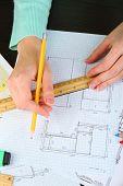 Workplace interior designer
