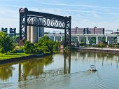 Cruising The Cuyahoga
