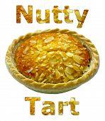 Nutty Tart