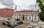 Pousada Of Porto, Portugal.