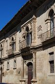 image of baeza  - Town hall  - JPG