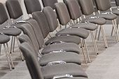 Grey Chairs
