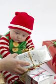Babys First Present