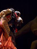 O melhor Flamenco dança Drama: Carmen