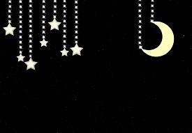 stock photo of goodnight  - Good night - JPG