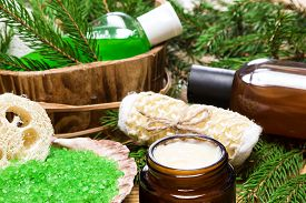 foto of baste  - Spa and pampering products and accessories - JPG