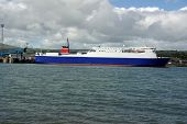 Lorry Ferry