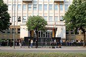 Court House Belgrade