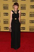 LOS ANGELES - JAN 15:  Carey Mulligan arrives to the 15th Annual Critics Choice Movie Awards  on Jan