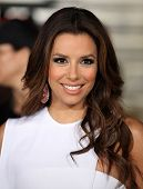 LOS ANGELES - MAY 07:  Eva Longoria arrives to the