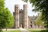 Oxburgh Hall, Oxborough, Norfolk County, East Anglia, England