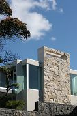 picture of spank  - modern executive beach house - JPG