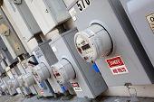 Industrial Power Meters
