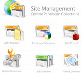 Site Management Files 4 - Cpanel Set