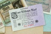 Historic Inflation