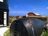 Fort Jefferson - Dry Tortugas