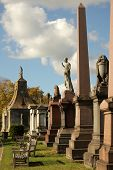 Norwood cemetery