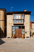 House In Sajazarra, La Rioja, Spain
