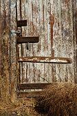 Rural Garage