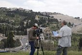 Tv Filming