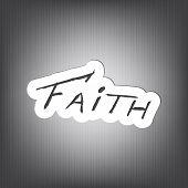 Faith Background!