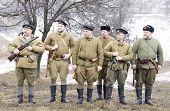Russian Marines Rank