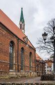 St. John Church, Riga