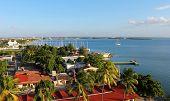 View Onto Cienfuegos City