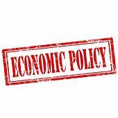 Economic Policy-stamp