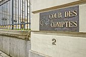 Court Of Audit Of Belgium
