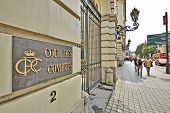 Court Of Audit Of Belgium