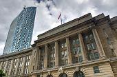Dominion Public Building, Toronto