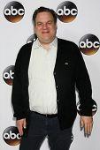 LOS ANGELES - JAN 14:  Jeff Garlin at the ABC TCA Winter 2015 at a The Langham Huntington Hotel on January 14, 2015 in Pasadena, CA