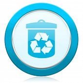 recycle icon recycling sign