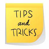 Tips Nd Tricks
