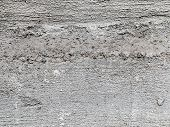 Oncrete, Weathered, Worn. Landscape Style. Grungy Concrete Surface. Great Background Or Texture.