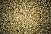 Abstract Small Rough Gravel Floor Texture Background
