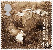 New Mills Stamp