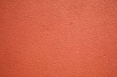 Abstract Red Background Pattern Of Wall