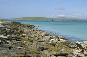 Boreray Island